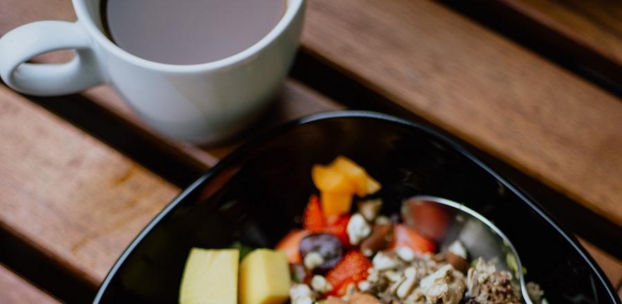 Ballaststoffe und pflanzenbasierte Ernährung bei Prostataproblemen
