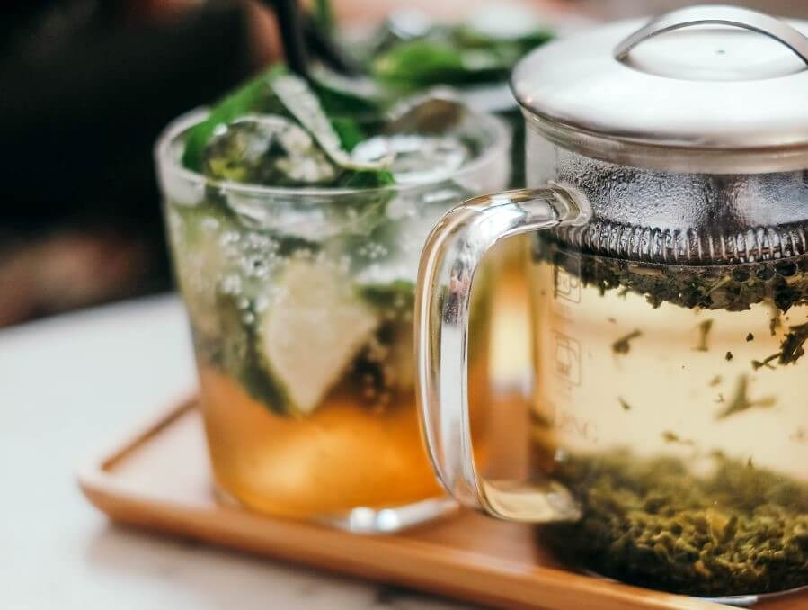 Tee bei Prostatavergroesserung Prostatatee