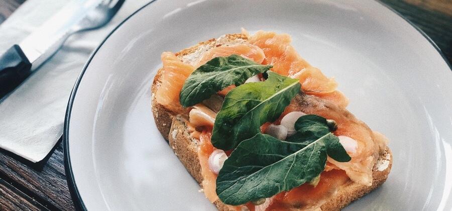 Fetter Fisch hilft bei Prostatavergroesserung die Vitmain D Depots aufzufüllen