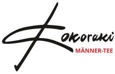 Kokoraki Männer-Tee Logo
