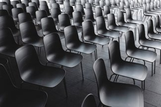 Publikumsveranstaltung zum Thema Prostatavergrößerung