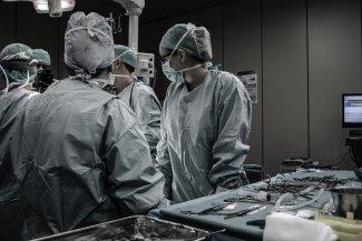 Übersicht Operationsverfahren bei Prostatavergrößerung