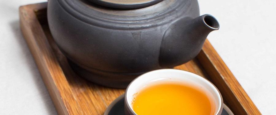 Kokoraki Männer-Tee bei Prostatavergrößerung und Prostataleiden