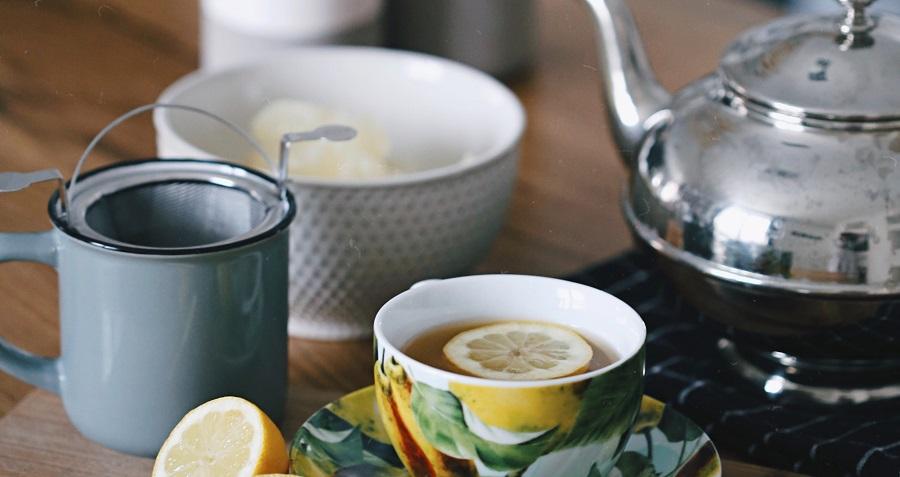 Tee bei Prostatakrebs und benigner Prostatahyperplasie