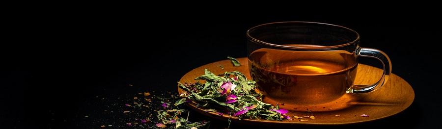 Tee für die gesunde Prostata